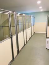 Kennel Suites