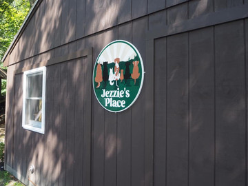 Exterior Business Sign