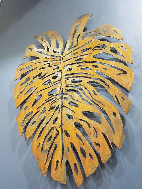 Escultura de Parede