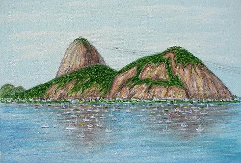 Pão de Açucar - Rio de Janeiro