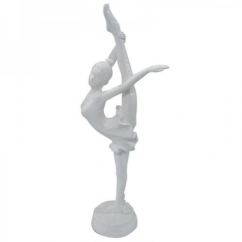 """UR 001 - Escultura """"A Bailarina"""""""