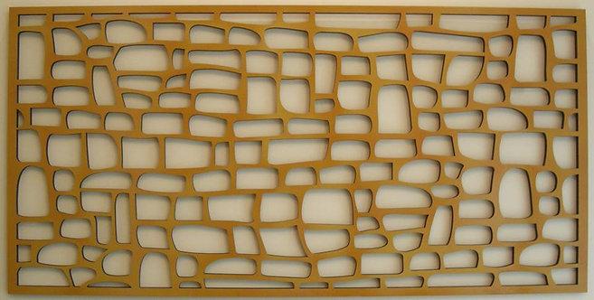 SD 001 - Escultura Teias
