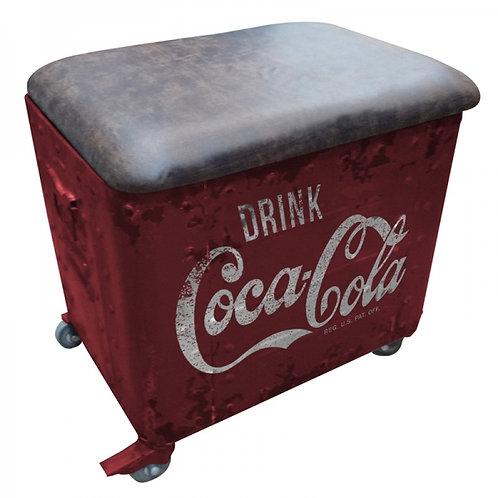 UR 80 - Puff Coca Cola