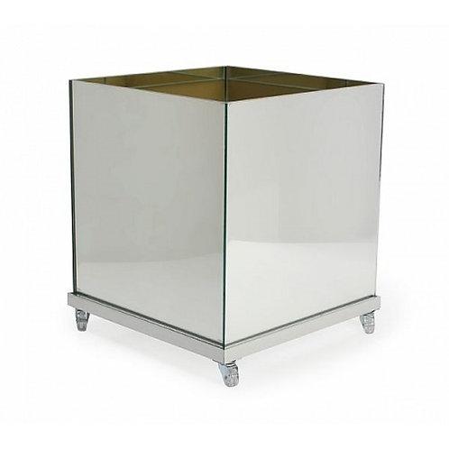 SD 1026 - Vaso em espelho