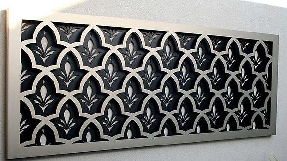 SD 559 - Escultura de parede