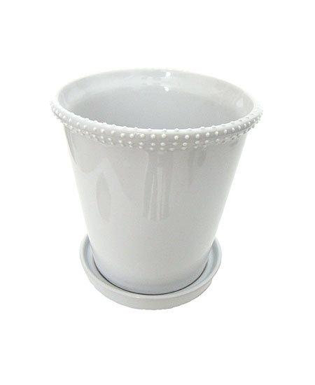 CB 8340 - Vaso com prato