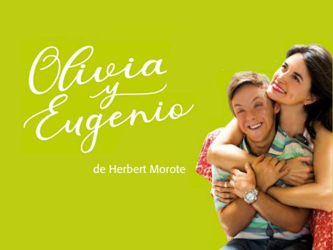 Olivia y Eugenio