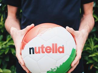 Nutella Calcio