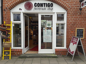 CONTIGO Fairtrade Shop