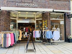Trendholder by HOLD