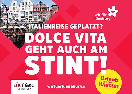 WFL_Plakate_18_1_Urlaub_vor_der_Haustuer