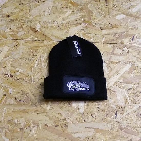 Lord's Brewing Co Beanie Hat
