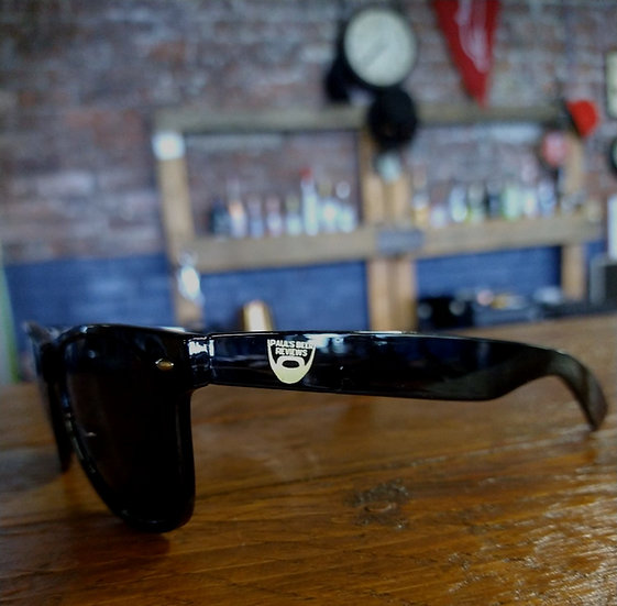 Collab Sunglasses Paul's Beer Review