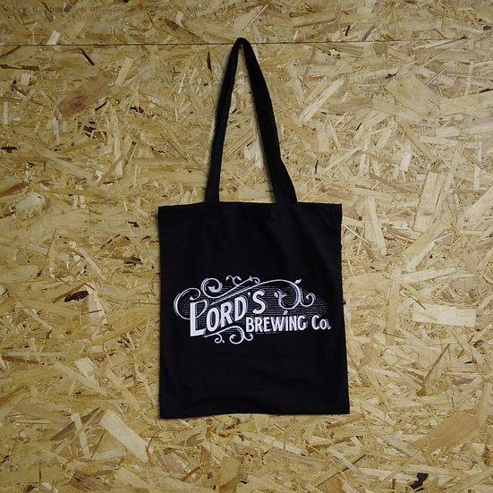 Lord's Brewing Co Canvas Bag