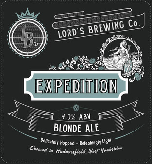 Expedition Blonde 4.0%