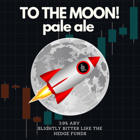 TO THE MOON PALE