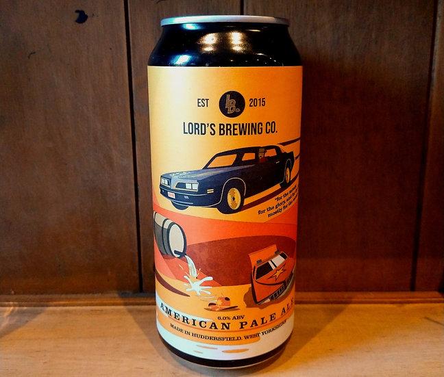 Seasonal Mixed Box of 12 Beers 440ml cans