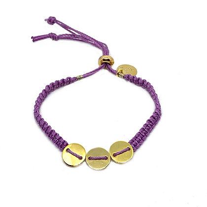 """Bracelet Manchette """"Ô"""""""