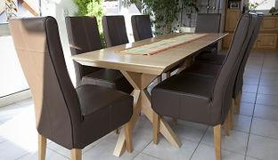 Tische ausziehbar Speziallösung