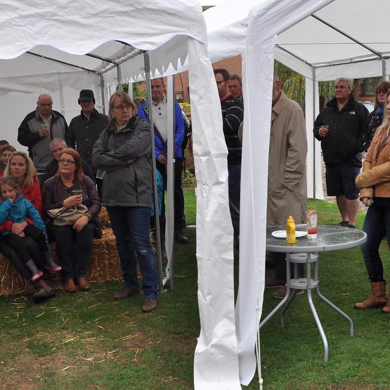 June Cider Tasting Event
