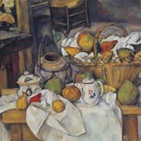 Exposition Cezanne