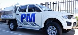 P&M Signage