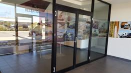 Frosting Glazing Digital Print Decorative Film 3M Perth