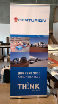 Pics Finished Centurion Pull Up Banner.J