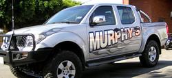 Murphy Signage