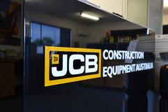 Perth Signage 3D Building Sign