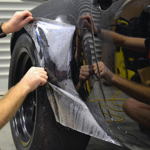 Is Paint Protection Film Worth It?