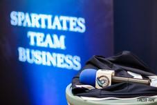 Spartiates Team Business