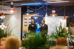 Soirée Spartiates Business Team avec Jon Zwikel