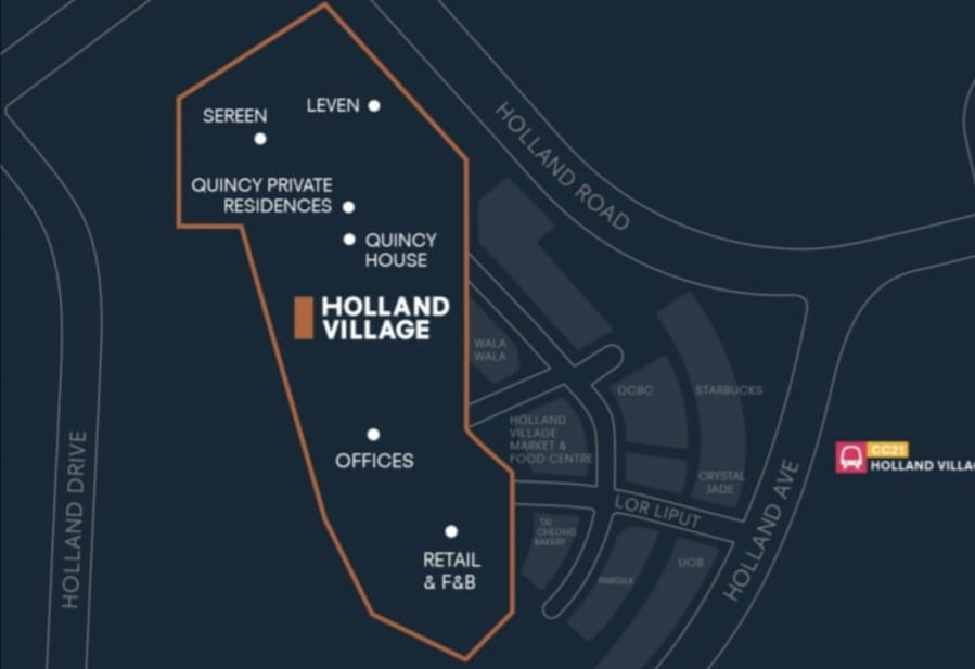 Is One Holland Village a good investment?
