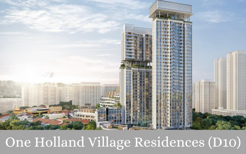 Review of One Holland Village Residences