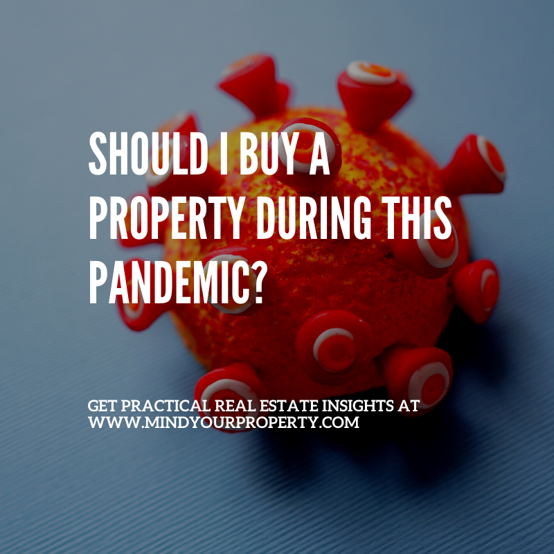 is it a right time to buy property in Singapore?