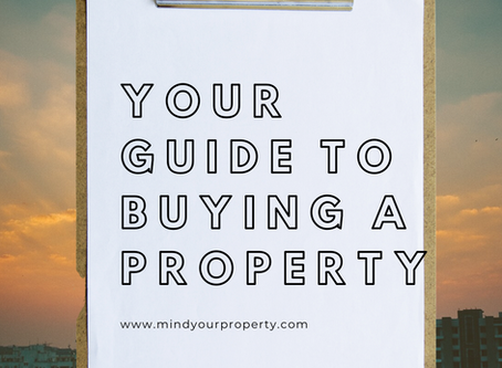 Your Guide to Buying Property in Singapore