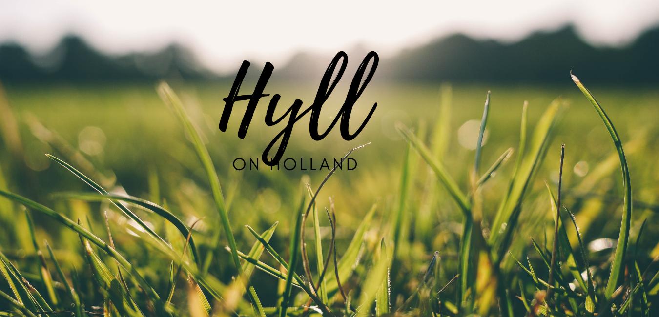 Hyll on Holland