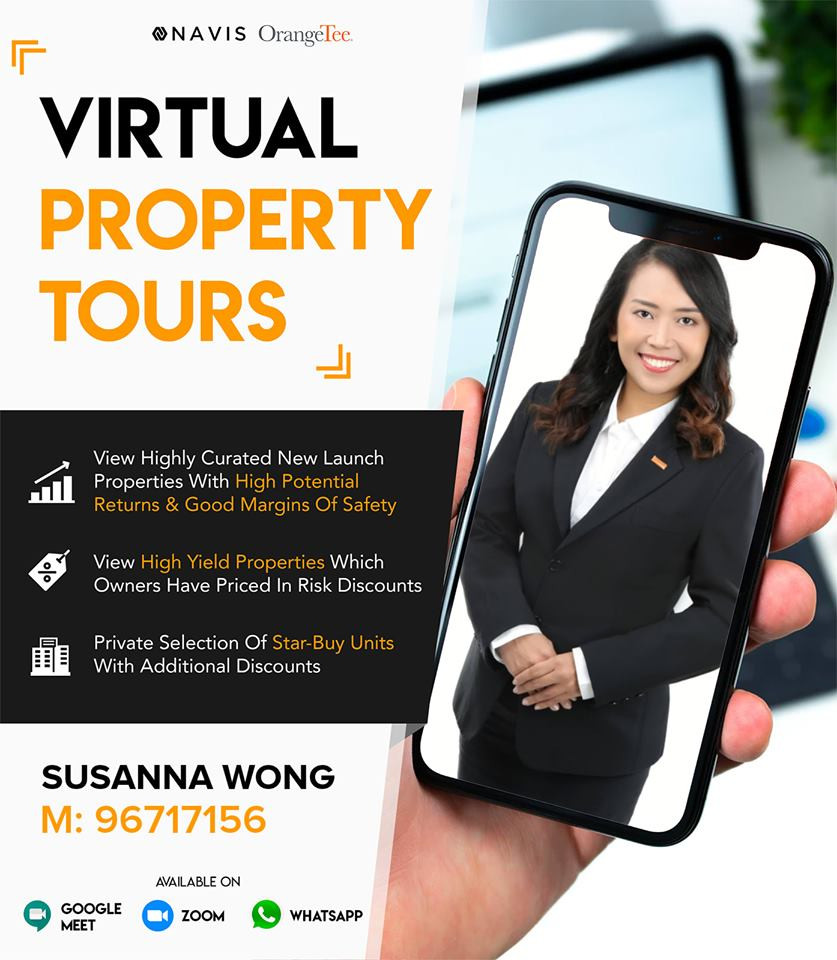 Property Agent Singapore