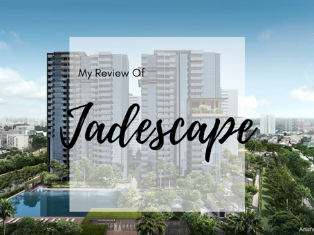 My Review of Jadescape