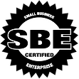 Small Business Enterprise Certifed