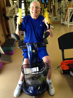 TRX and Disabilities
