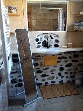 Salle de bain Mount