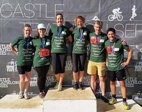 Margaret Lockyer Charity Race