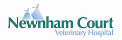 Newnham Court Veterinary Hospital logo -