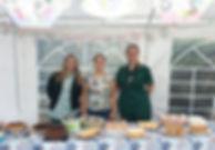 Cake Stall -Newnham Court Vets.JPG