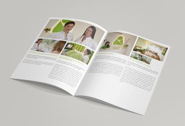 Corporate Design // Editorial Design