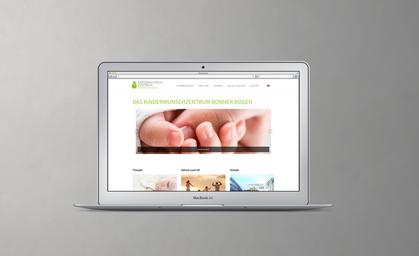 Corporate Design // Web