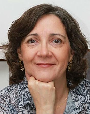Myriam Moreira Protasio