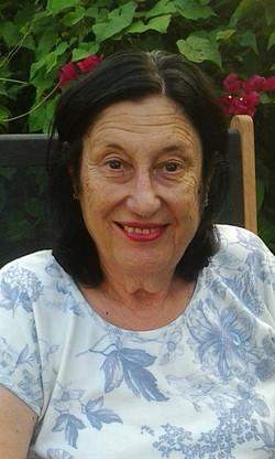 Esperanza Abadjieff